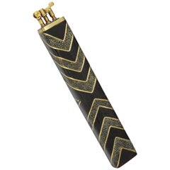 Shagreen Lighter Offered by Area ID