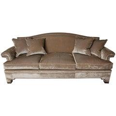 Atheneum Sofa Prototype