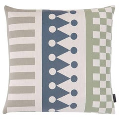 Maharam Pillow, Palio by Alexander Girard