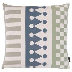 Maharam Pillow, Palio by Alexander Girard