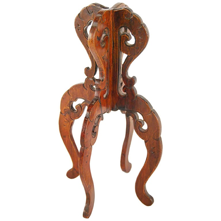 Chinese Hat Stand For Sale