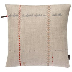 Maharam Pillow, Borders by Hella Jongerius