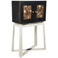 Eclipse Cabinet by Dragonette Private Label