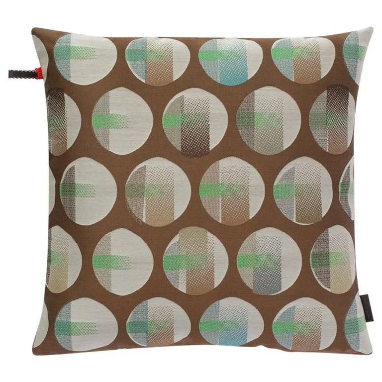 Maharam Pillow, Fruit by Hella Jongerius For Sale