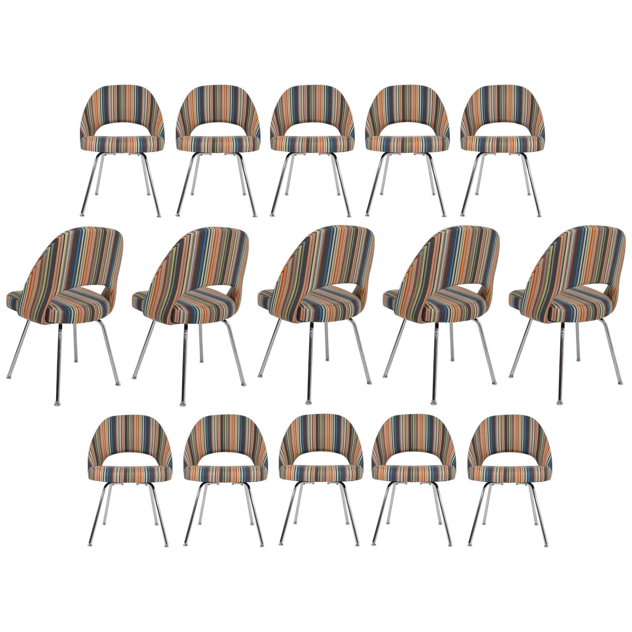 Eero Saarinen for Knoll Executive Chairs