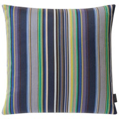 Maharam Pillow, Stripes by Paul Smith