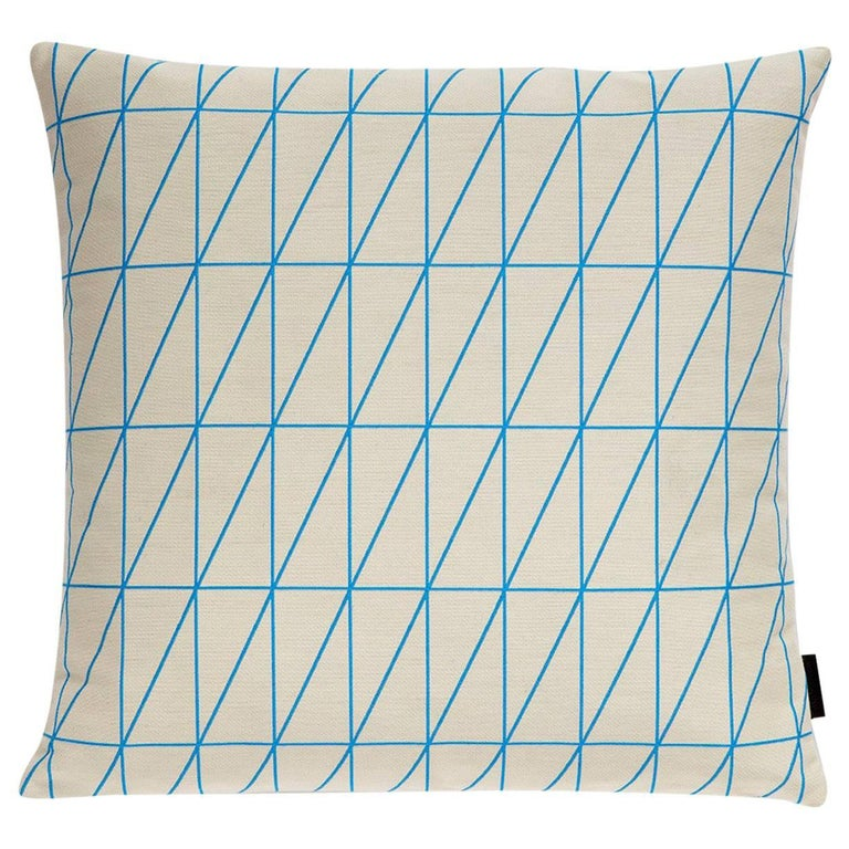 Maharam Pillow, Bright Angle by Scholten & Baijings