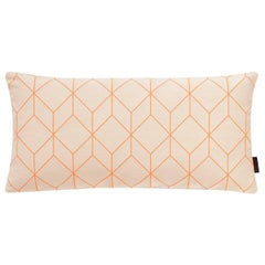 Maharam Pillow, Bright Cube by Scholten and Baijings