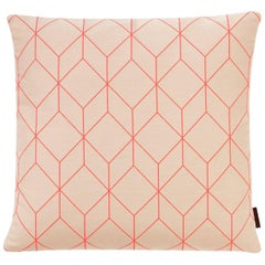 Maharam Pillow, Bright Cube by Scholten & Baijings