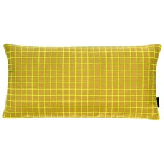 Maharam Pillow, Bright Grid by Scholten & Baijings