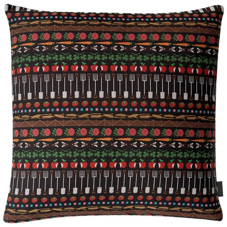 Maharam Pillow, Bavaria Stripe by Studio Job For Sale