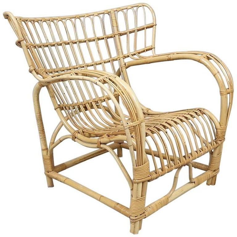 Viggo Boesen Easy Chair