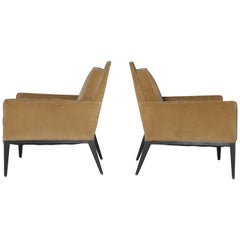 Harvey Probber #1047 Lounge Chairs