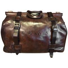 1920s Gladstone Bag