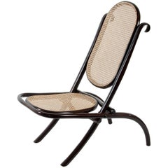"Thonet ""Caminsessel"" / Fire Place Chair No. 1"