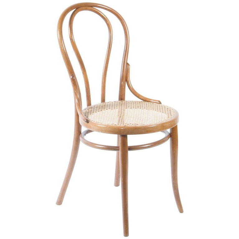 Thonet Chair No 18 For Sale At 1stdibs