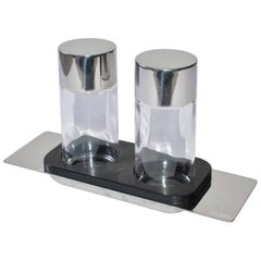 Cini & Nils Oil and Vinegar Cruet Set