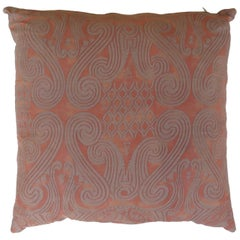 Fortuny Pillow from Haskell