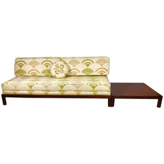 One of a Kind Sofa and Table