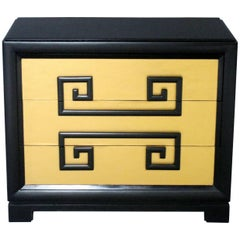 Kittinger Greek Key Chest of Drawers