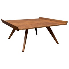 George Nakashima M10 Coffee Table