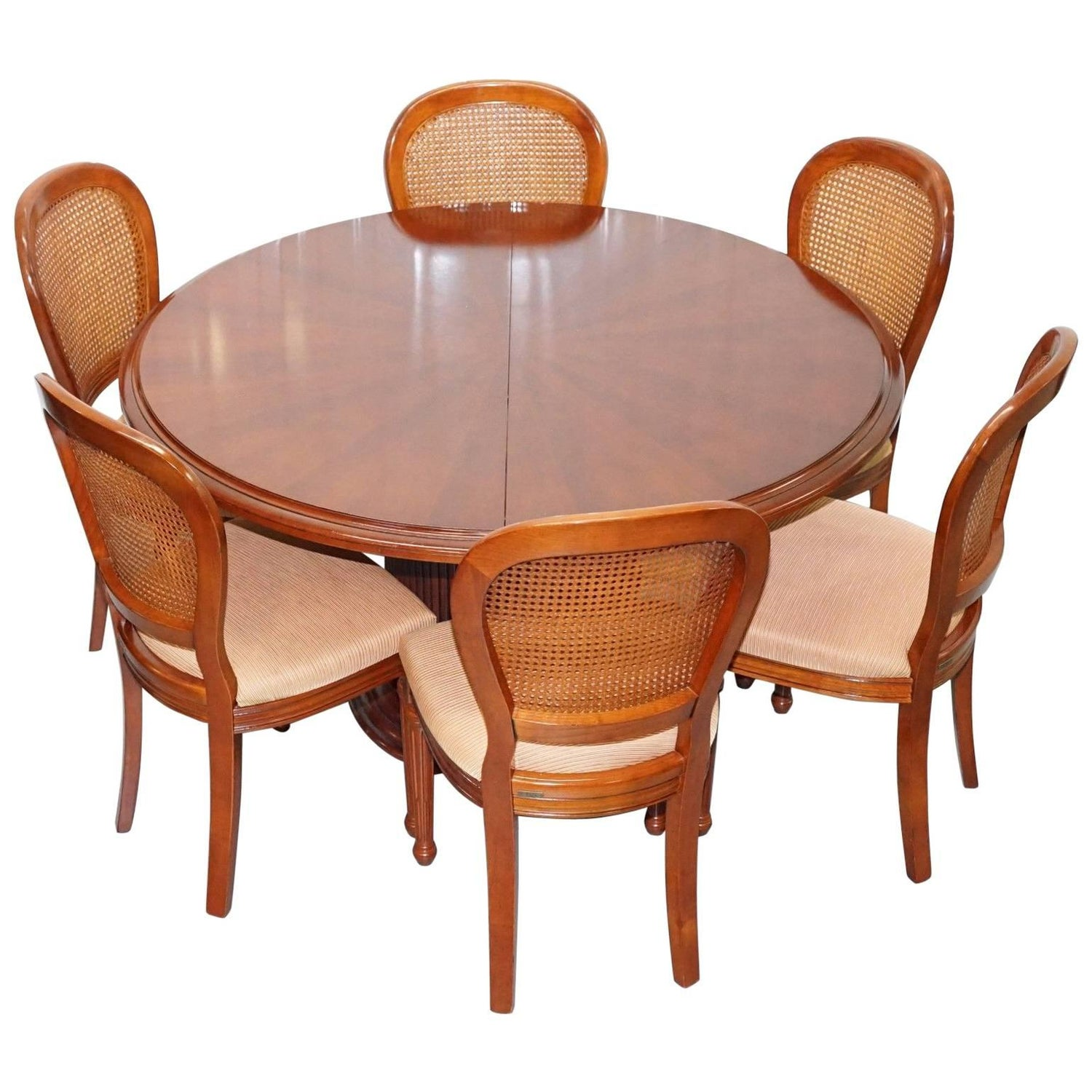 French Provincial Dining Room Sets 5 For Sale At 1stdibs # Table Grange France