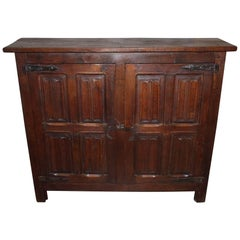 Charming 19th Century French Buffet