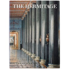 """The Hermitage"", First Edition Book"