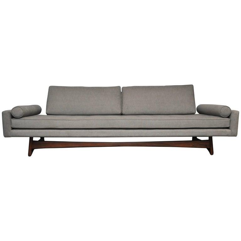 Marvelous Adrian Pearsall Gondola Sofa Pdpeps Interior Chair Design Pdpepsorg