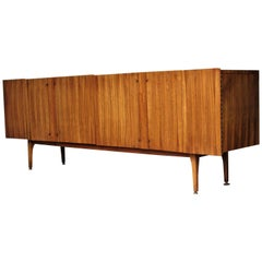 Sleek Modernist Credenza Lane Altavista