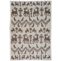 Folklore Blanket by Saved, New York