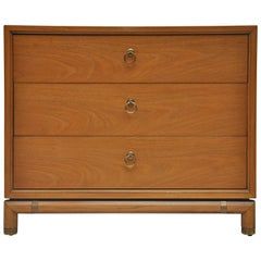 Kent-Coffey Three-Drawer Dresser