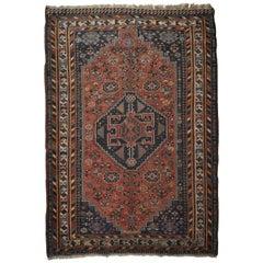1920s Persian Rug