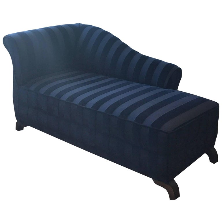 contemporary m ridienne chaise longue at 1stdibs. Black Bedroom Furniture Sets. Home Design Ideas
