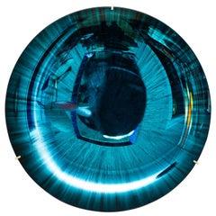 Christophe Gaignon Concave Mirror Object, France, 2017