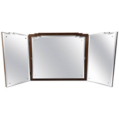 Art Deco Table Mirrors