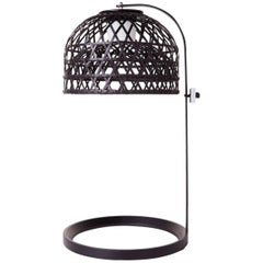 Moooi Emperor Table Lamp in Black or Red