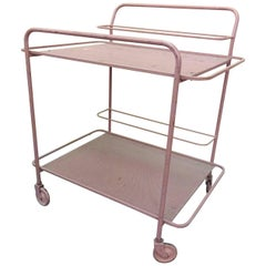 Mathieu Matelot Trolley