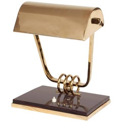 Art Deco Desk Lamp High Quality