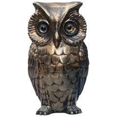 Beautiful Freddo Therm Owl Ice Bucket
