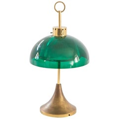 Italian, 1950s Desk Lamp