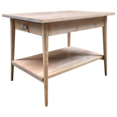 Paul McCobb Planner End Table