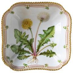 Royal Copenhagen Flora Danica Serving Bowl, 1st Factory