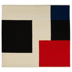 Tapestry 'Dagens Porte III' Designed by Jette Thyssen, Denmark, 1960s
