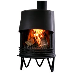 Tasso Danish Fireplace