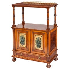 English 19th Century Cabinet by Gillows of Lancaster