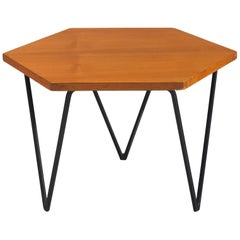 Gio Ponti for ISA Segmented Side Table