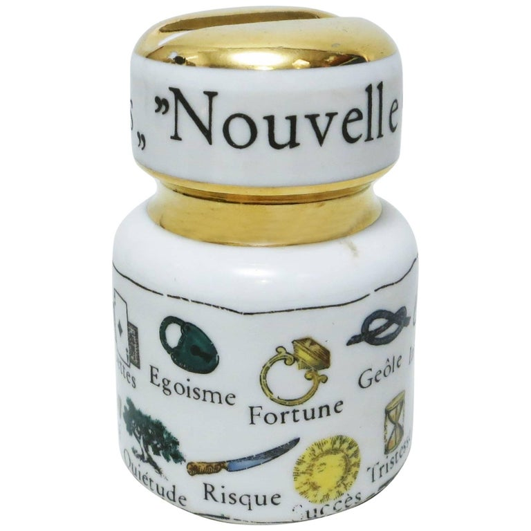 Paperweight Clé Des Songes by Piero Fornasetti  For Sale