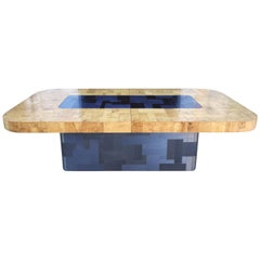 Midcentury Paul Evans Dining Table for Directional