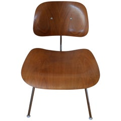 Herman Miller 1950s Walnut Dining Room Chair Chairs w/new HM Frames; Qty avail
